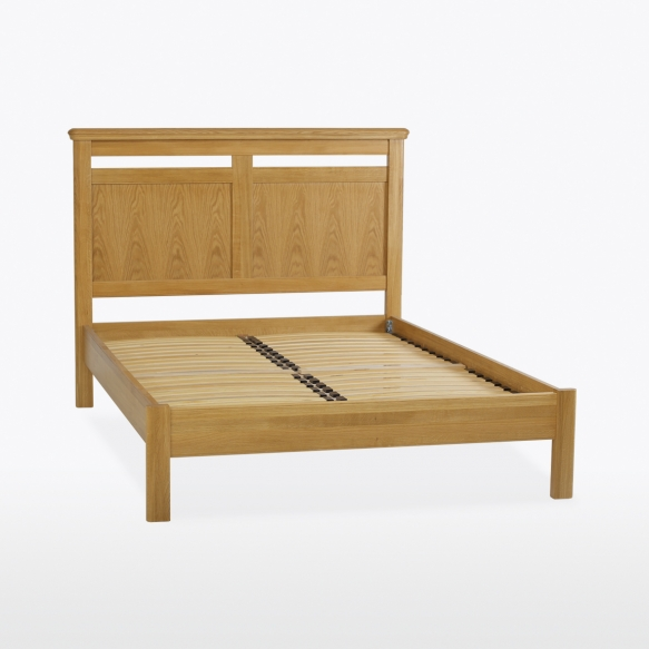 Super King size solid bed EU