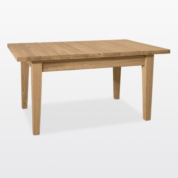 Extending table 2 leaves inside