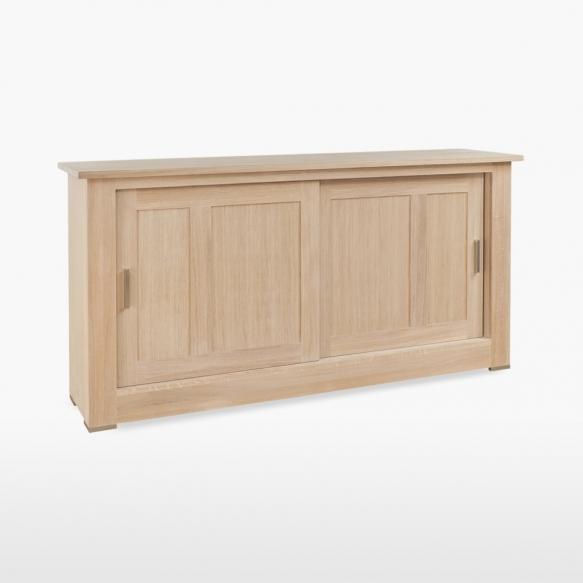 Sideboard - sliding doors