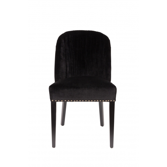 Chair Cassidy Black