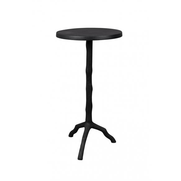 Side Table Twig Black