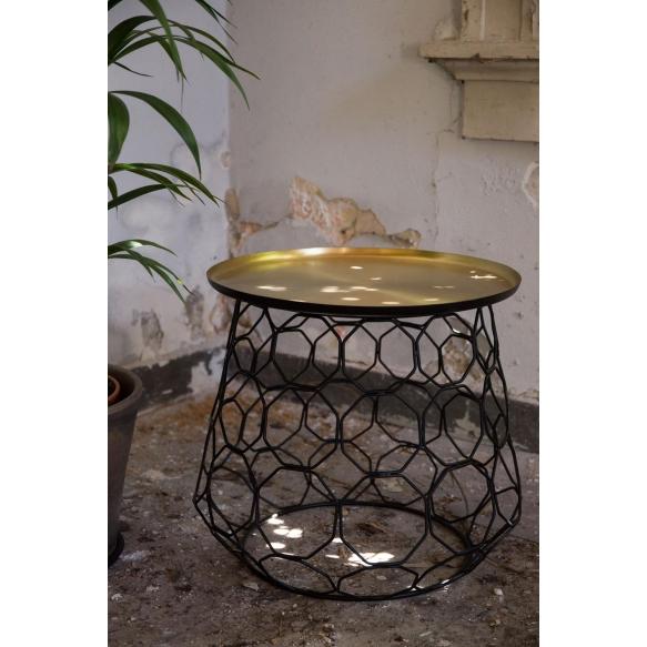 Side Table Moulin
