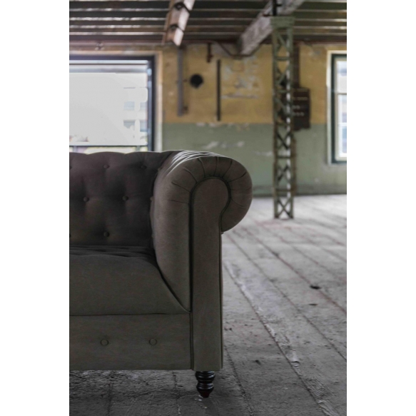 Sofa Chester Vintage Forest