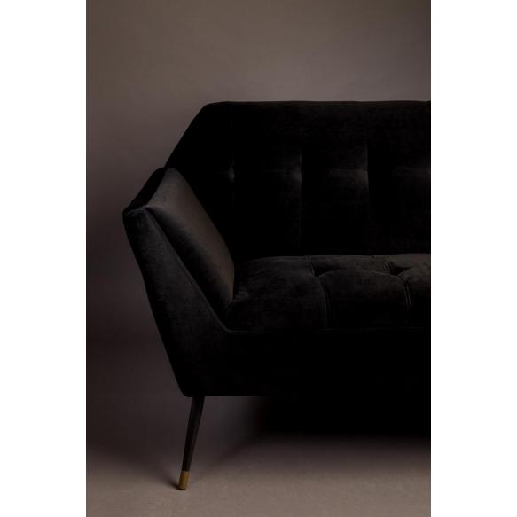 Sofa Kate Black
