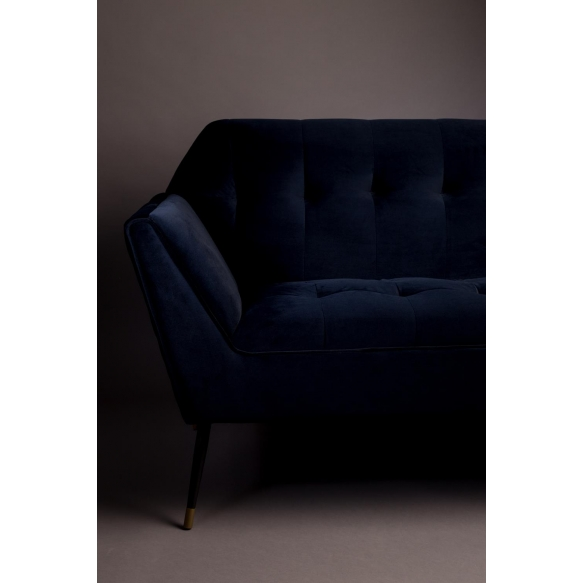 Sofa Kate Deep Blue