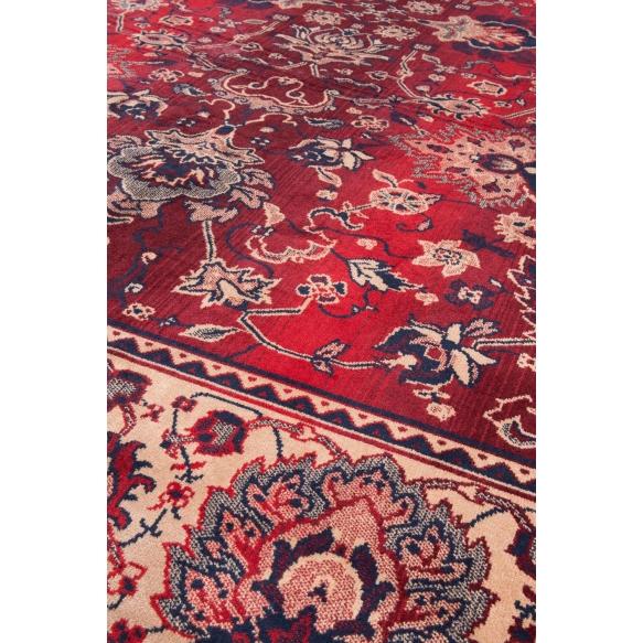 Carpet Bid 200X300 Old Red