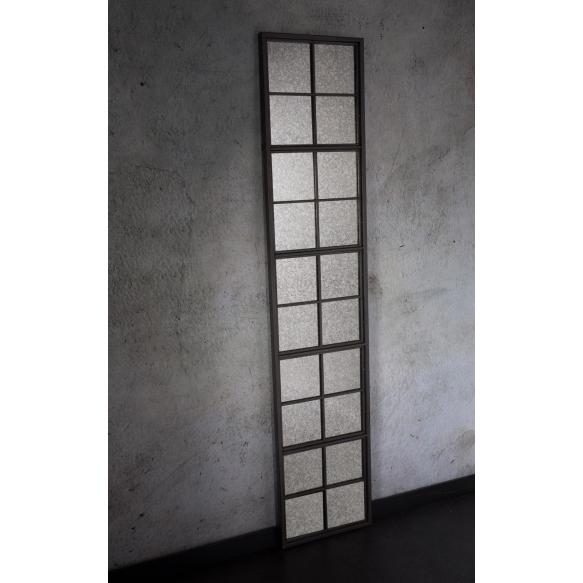 Mirror Vintage Window
