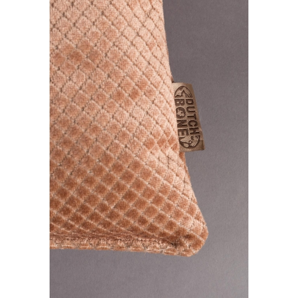 Pillow Spencer Old Pink