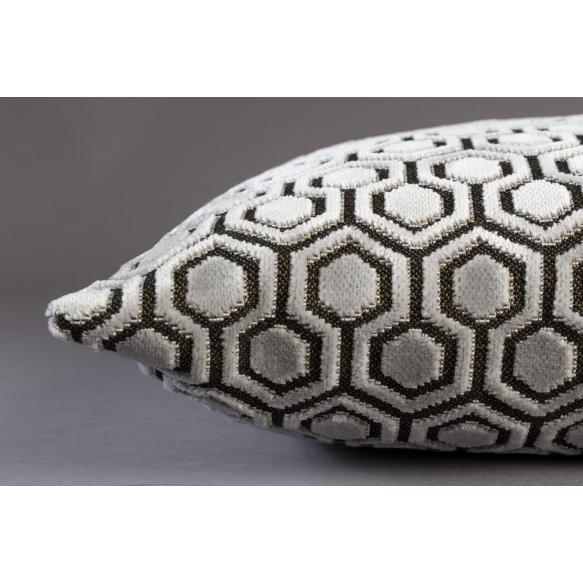 Pillow Dean Light Grey