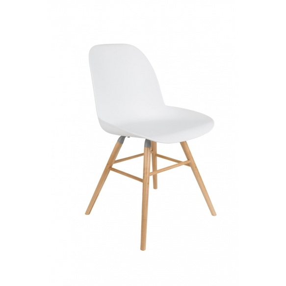 Chair Albert Kuip White