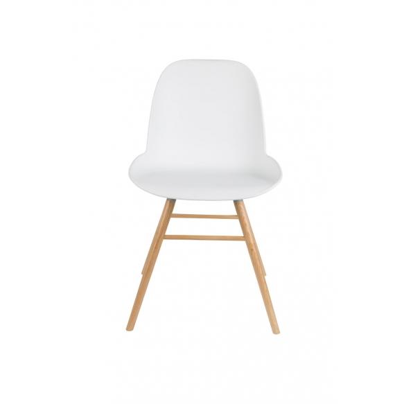 tool Albert Kuip, valge