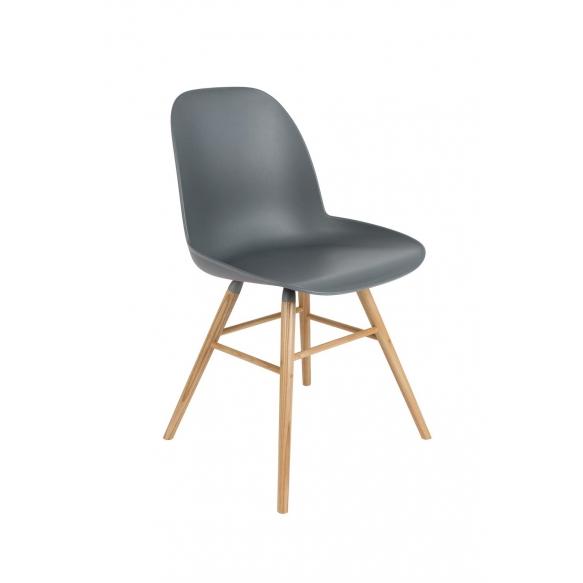 Chair Albert Kuip Dark Grey