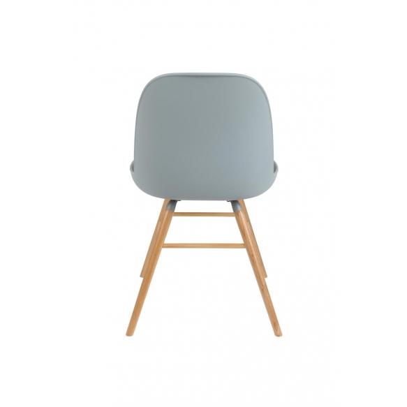Chair Albert Kuip Light Grey