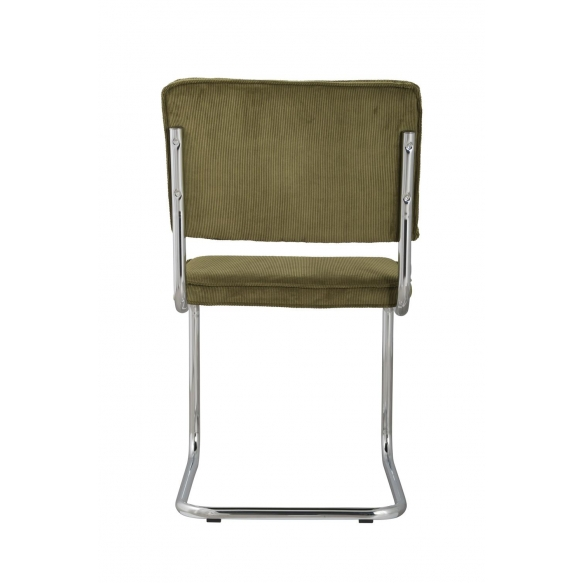 Chair Ridge Rib Green 25A