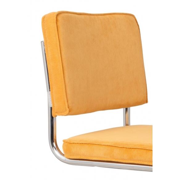 Chair Ridge Kink Rib Yellow 24A