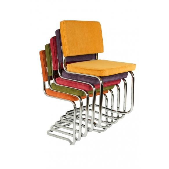 Chair Ridge Kink Rib Cool Grey 32A