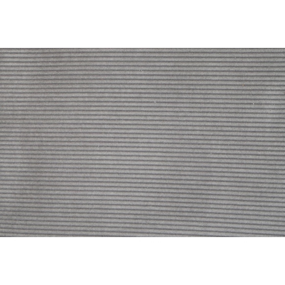 Armchair Ridge Rib Cool Grey 32A