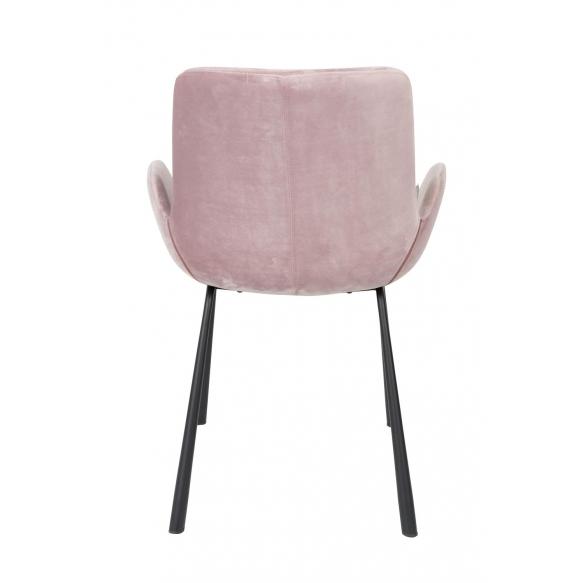 Armchair Brit Pink