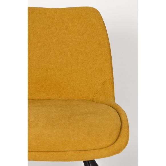 Chair Brent Mustard