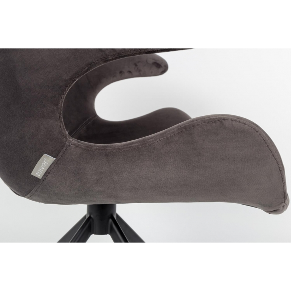 Armchair Mia Grey