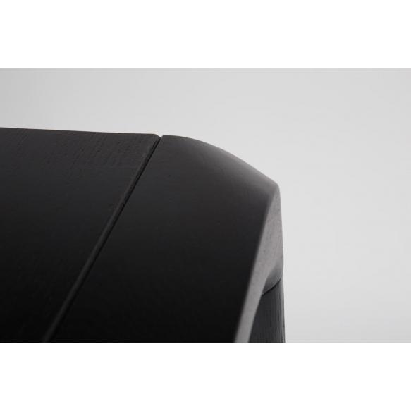 Table Storm 180X90 Black