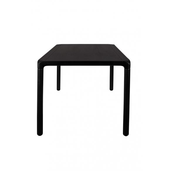 Table Storm 220X90 Black