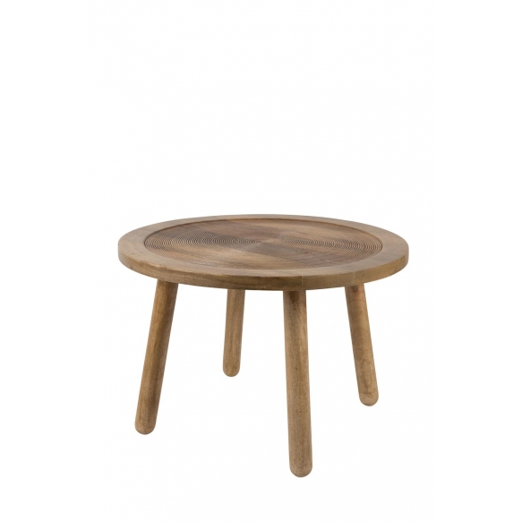 Side Table Dendron L