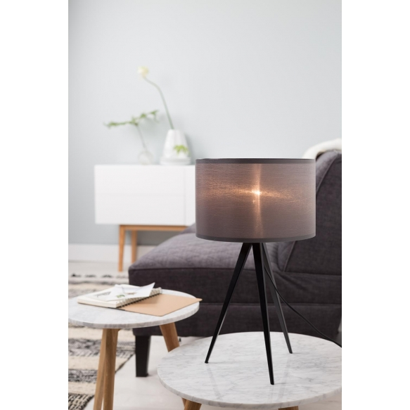 Side Table White Stone S