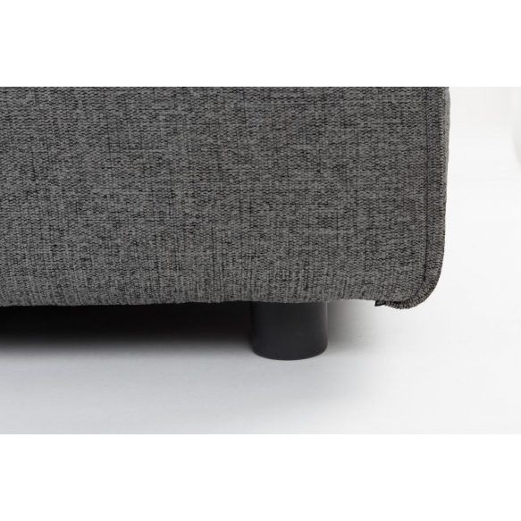 Sofa King Dark Grey