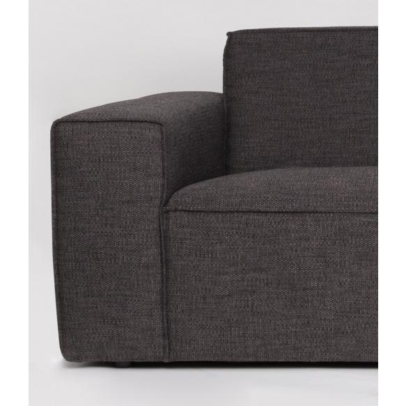 Sofa Bor 2,5-Seater Antracite