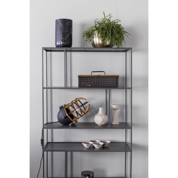 Shelf Son Grey