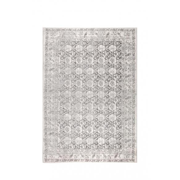 Carpet Malva 200X300 Light Grey
