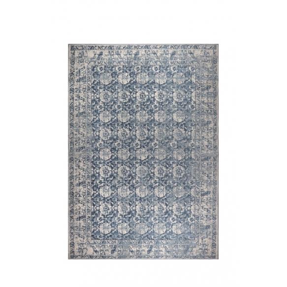 Carpet Malva 170X240  Denim