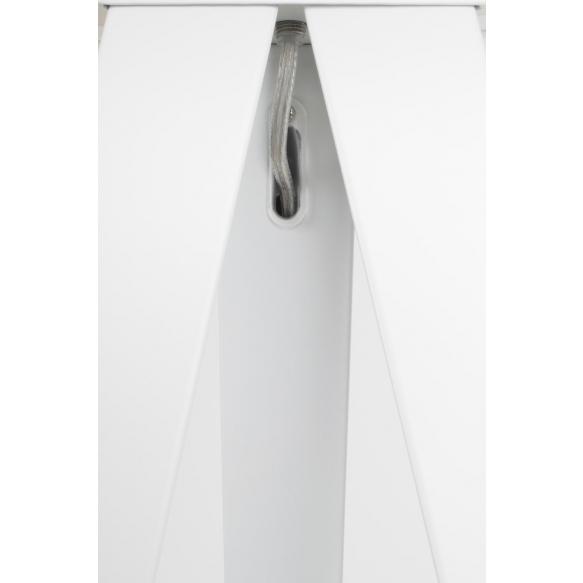 Floor Lamp Tripod White
