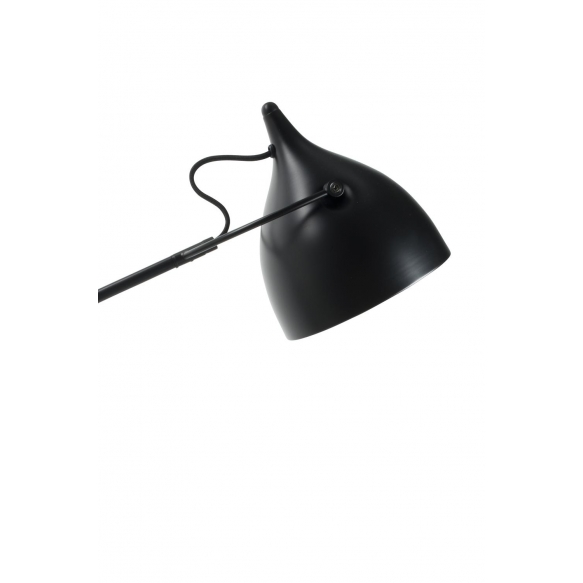 Desk Lamp Reader Matt Black