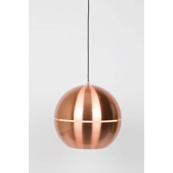 Pendant Lamp Retro '70 Copper R50