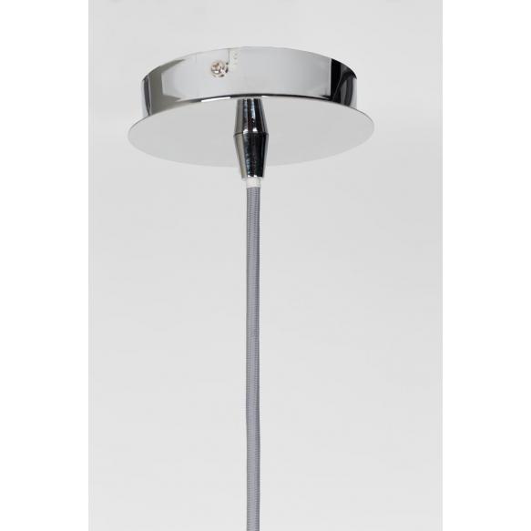 Pendant Lamp Retro '70 Chrome R40