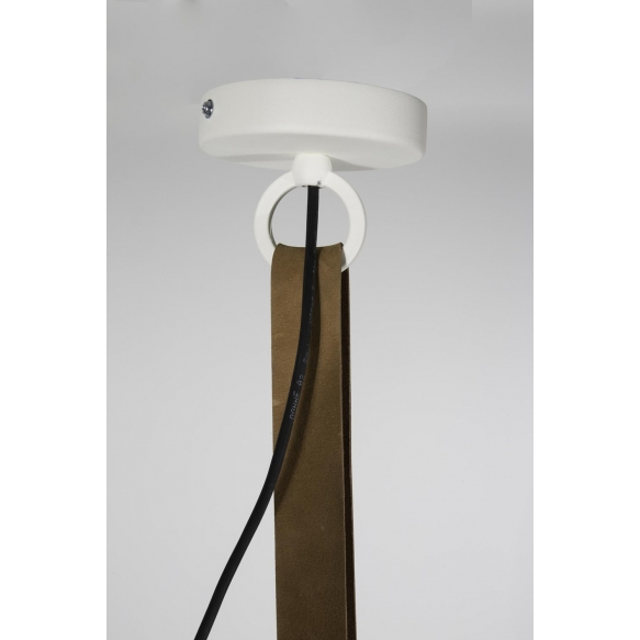 Pendant Lamp Dek 40 White