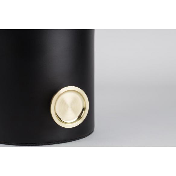 Table Lamp Moody Black
