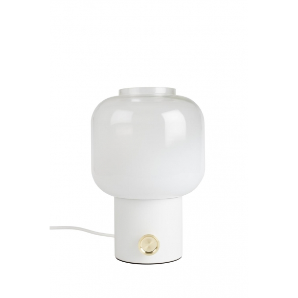 Table Lamp Moody White