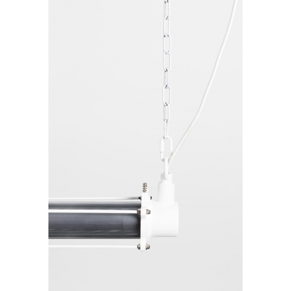 Pendant Lamp Prime White L