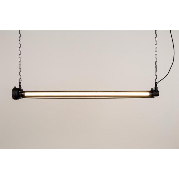 Pendant Lamp Prime Black Xl