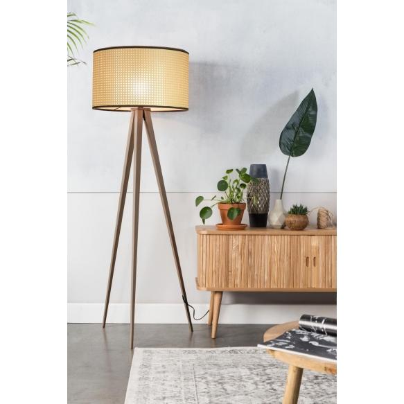 Floor Lamp Tripod Webbing