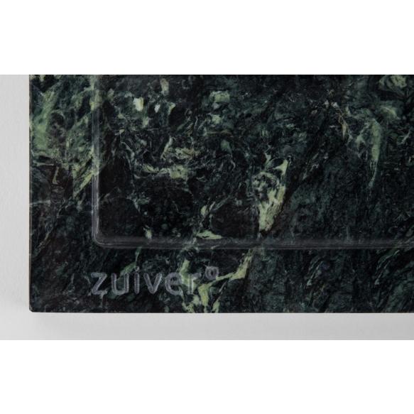 Tray Marble Green