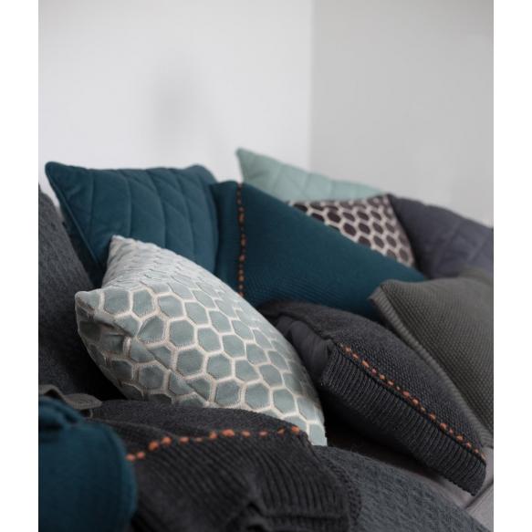 Pillow Aster Blue