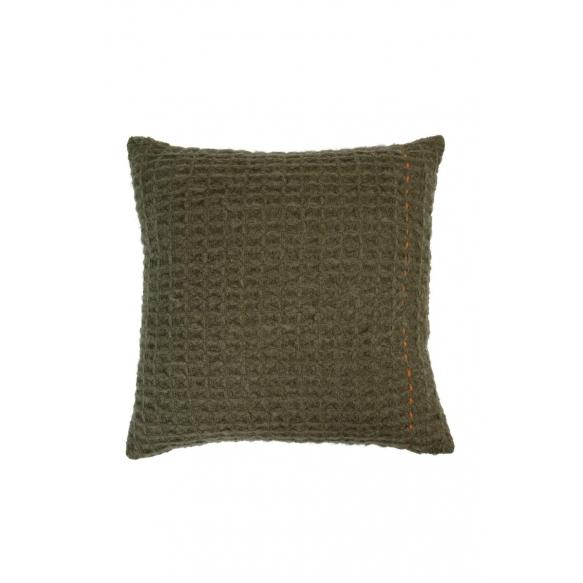Pillow Mimosa Green