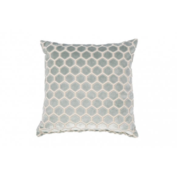 Pillow Monty Light Blue