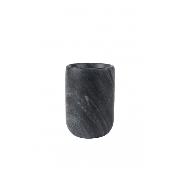 Cup Marble Grey