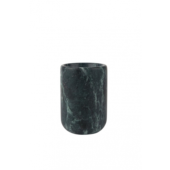 Cup Marble Green