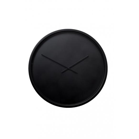 Clock Time Bandit All Black